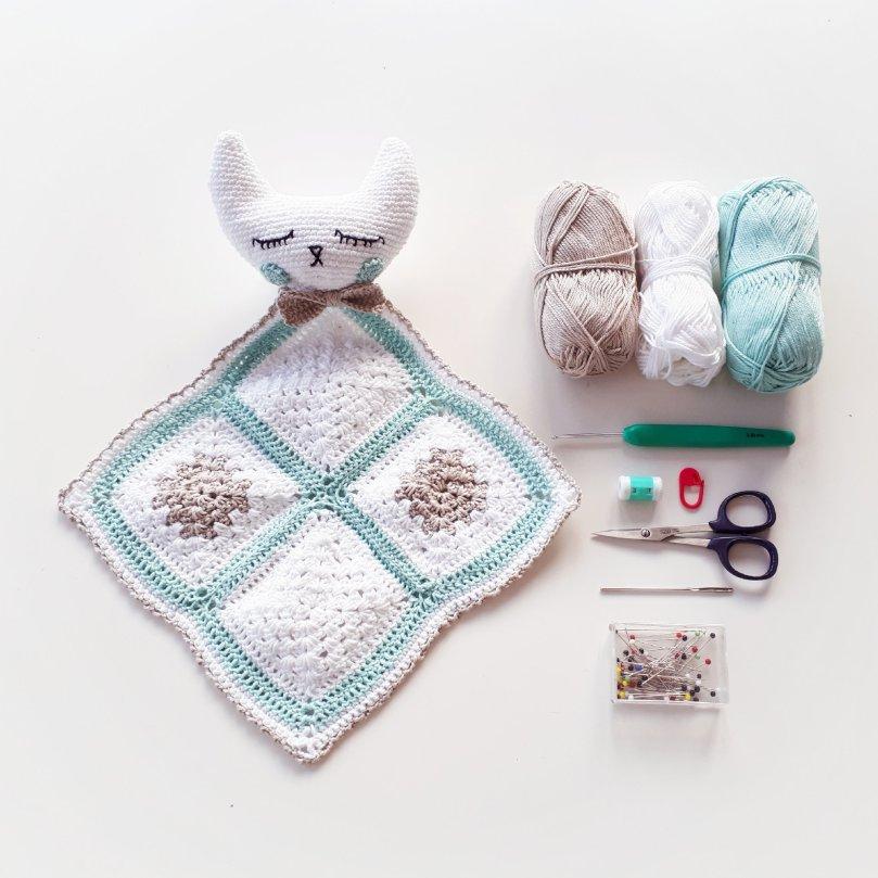 Faire du crochet – Häkeln in Fremdsprachen Teil 1: Französisch ...