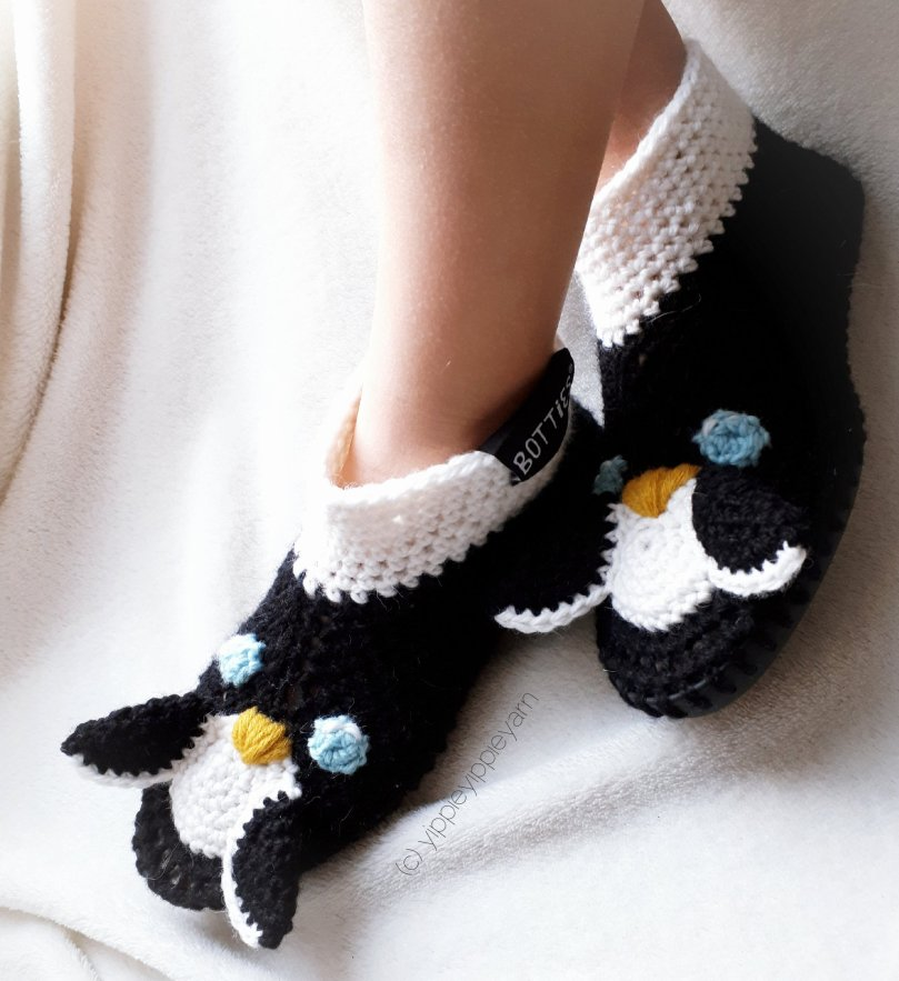 Botties_Pinguin