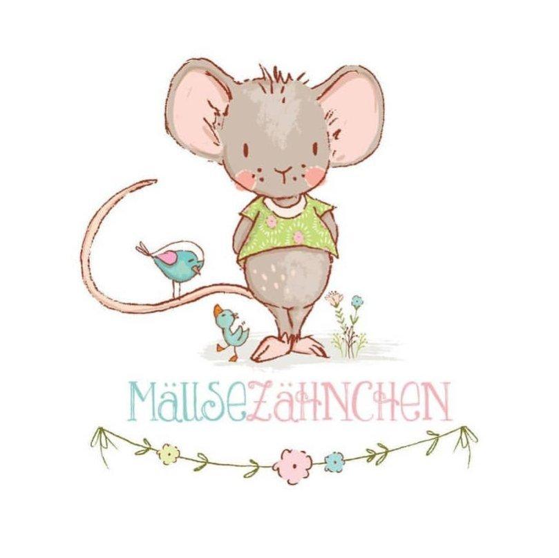 Mäusezähnchen