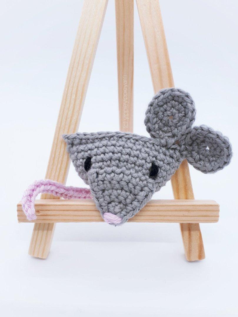 Mini-Ratte (1)